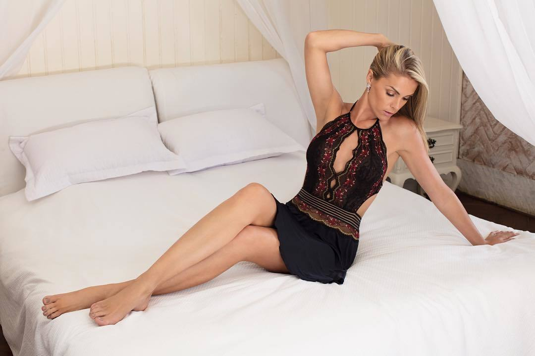 49 Hot Pictures Of Ana Hickmann Which Prove She Is The Sexiest Woman On The Planet | Best Of ...