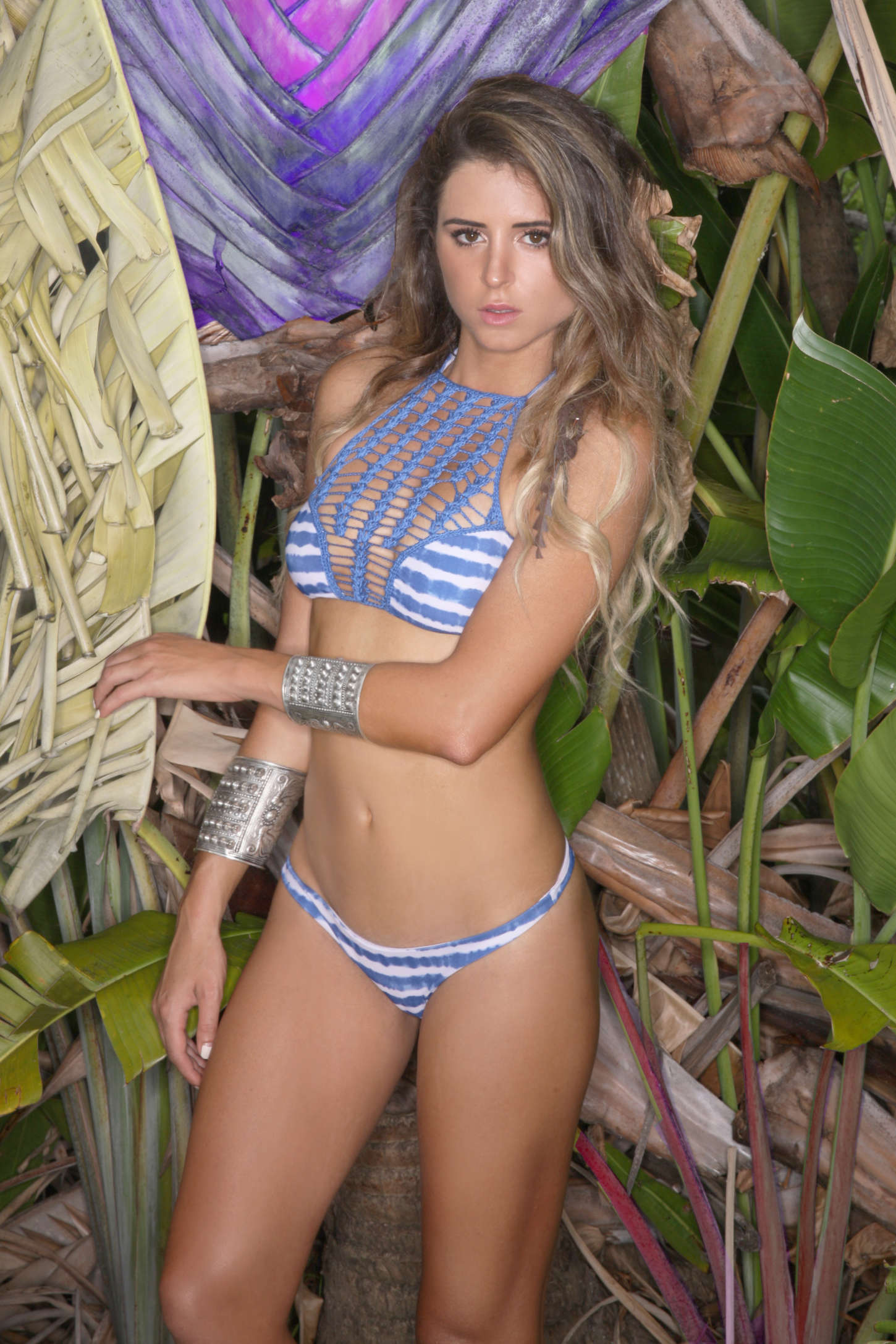 Anastasia Ashley Hot