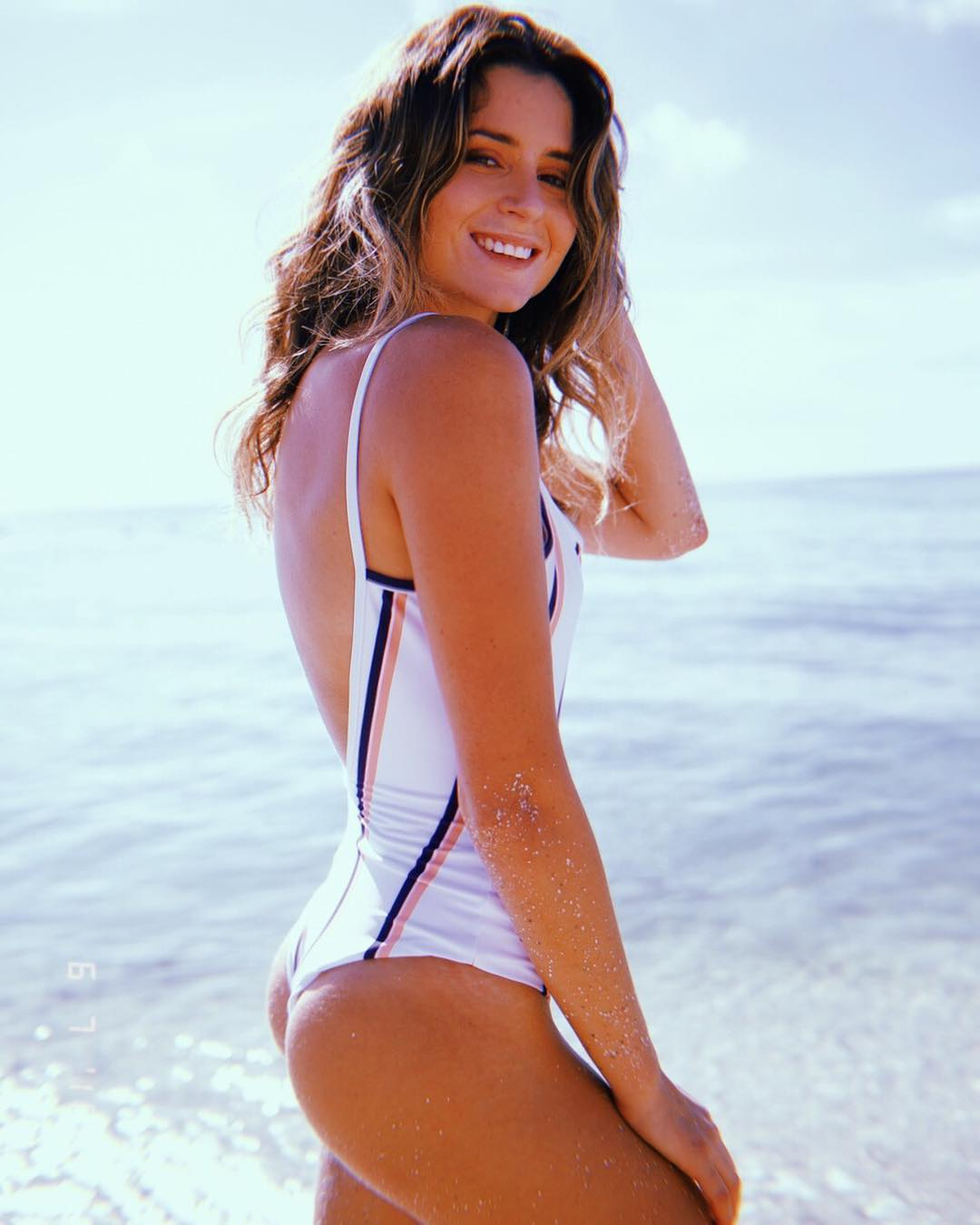 Anastasia Ashley Sexy