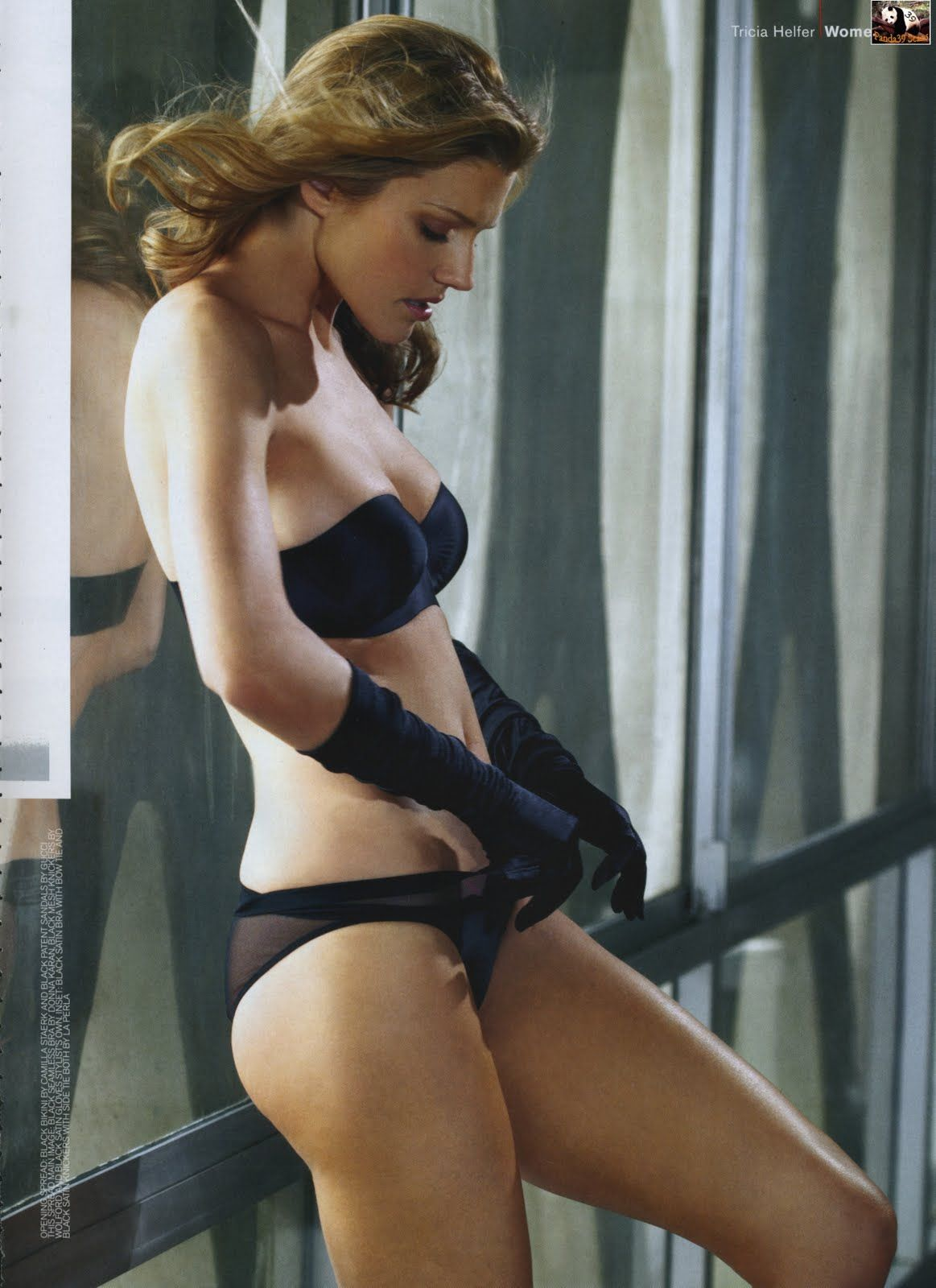 Angie Everhart Nue 49 hot pictures of angie everhart are epitome of sexiness