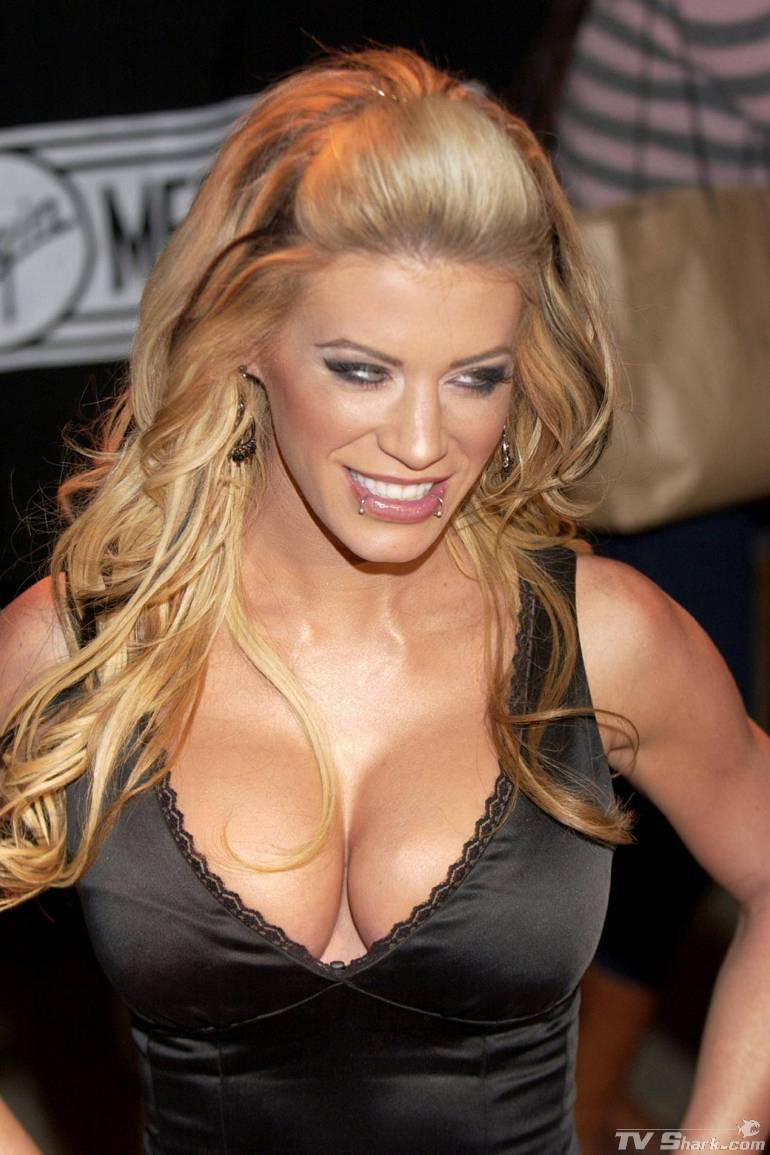 Ashley Massaro Sexy Big Boobs Pictures