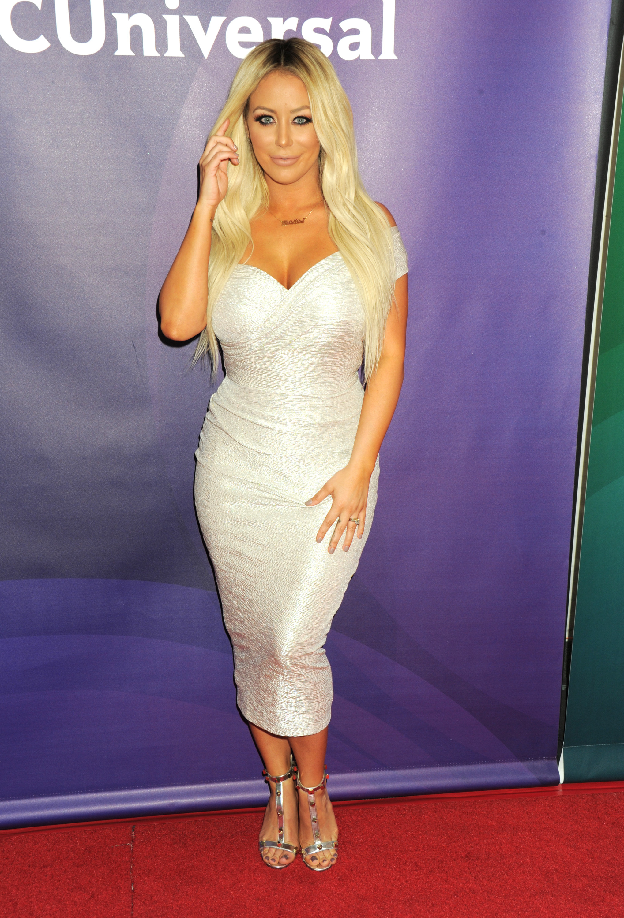 Aubrey O'Day sexy picture (3)