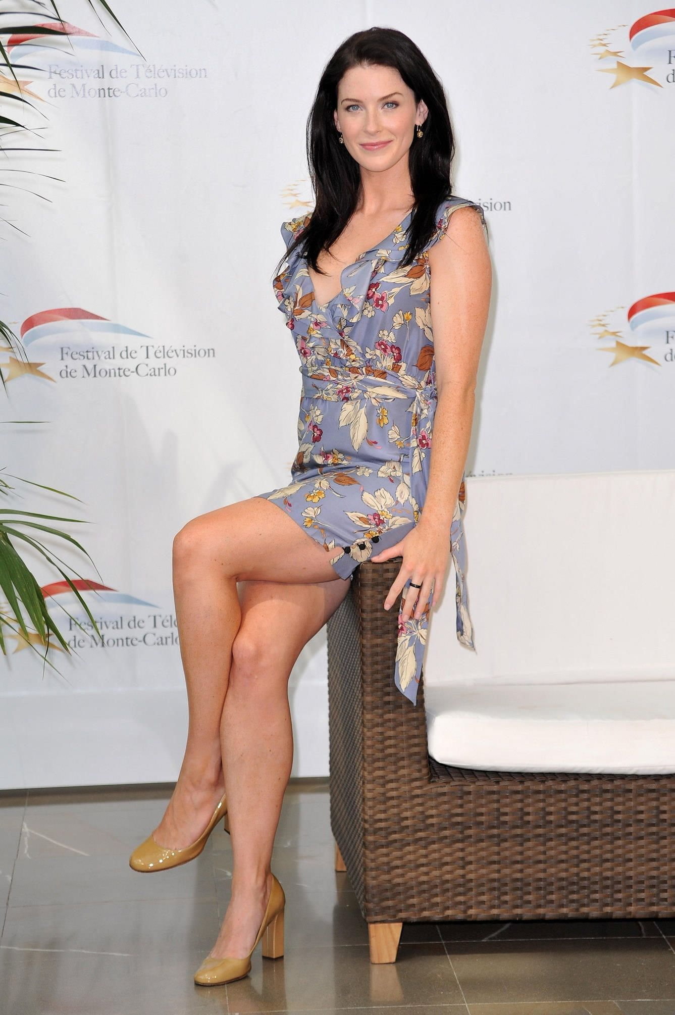 Bridget Regan hot and sexy