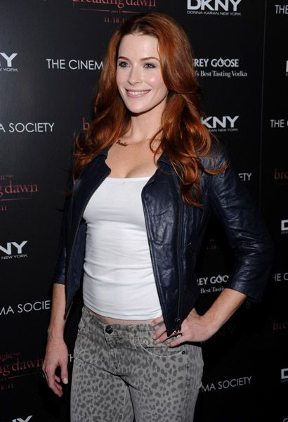 Bridget Regan hot women