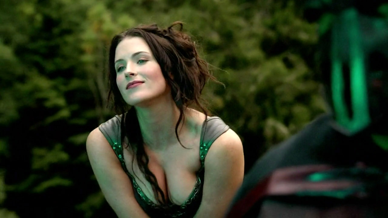 Bridget Regan sexy and hot pic