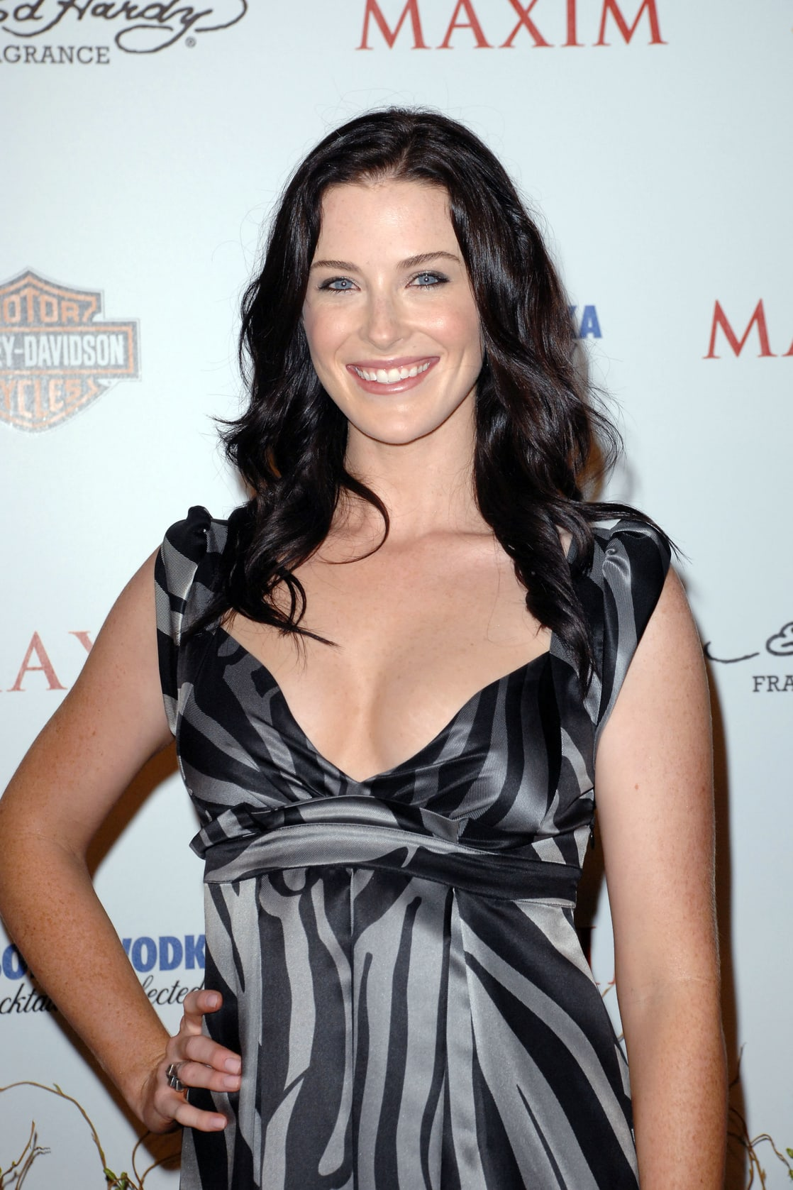 Bridget Regan sexy and hot