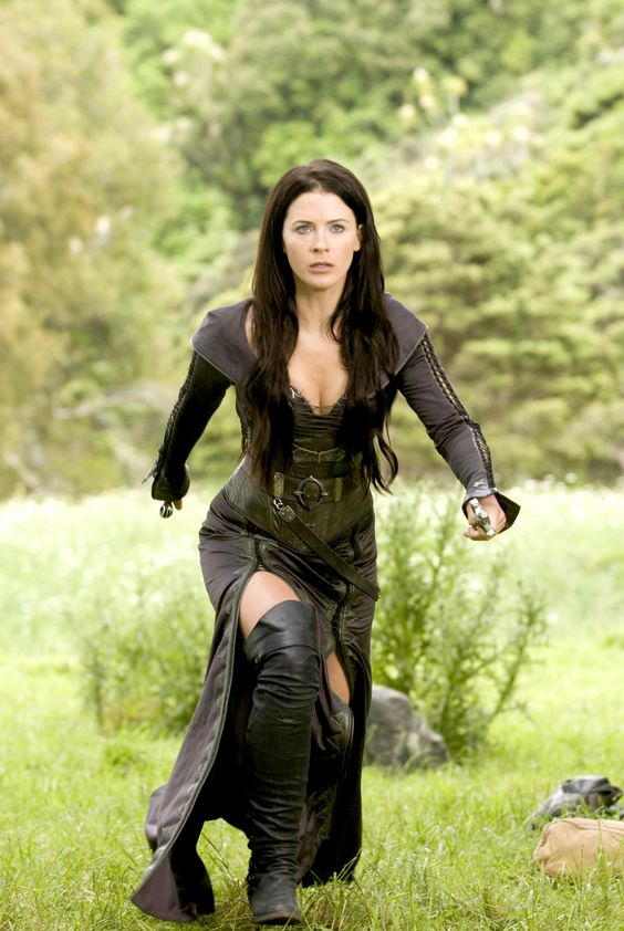 Bridget Regan sexy women