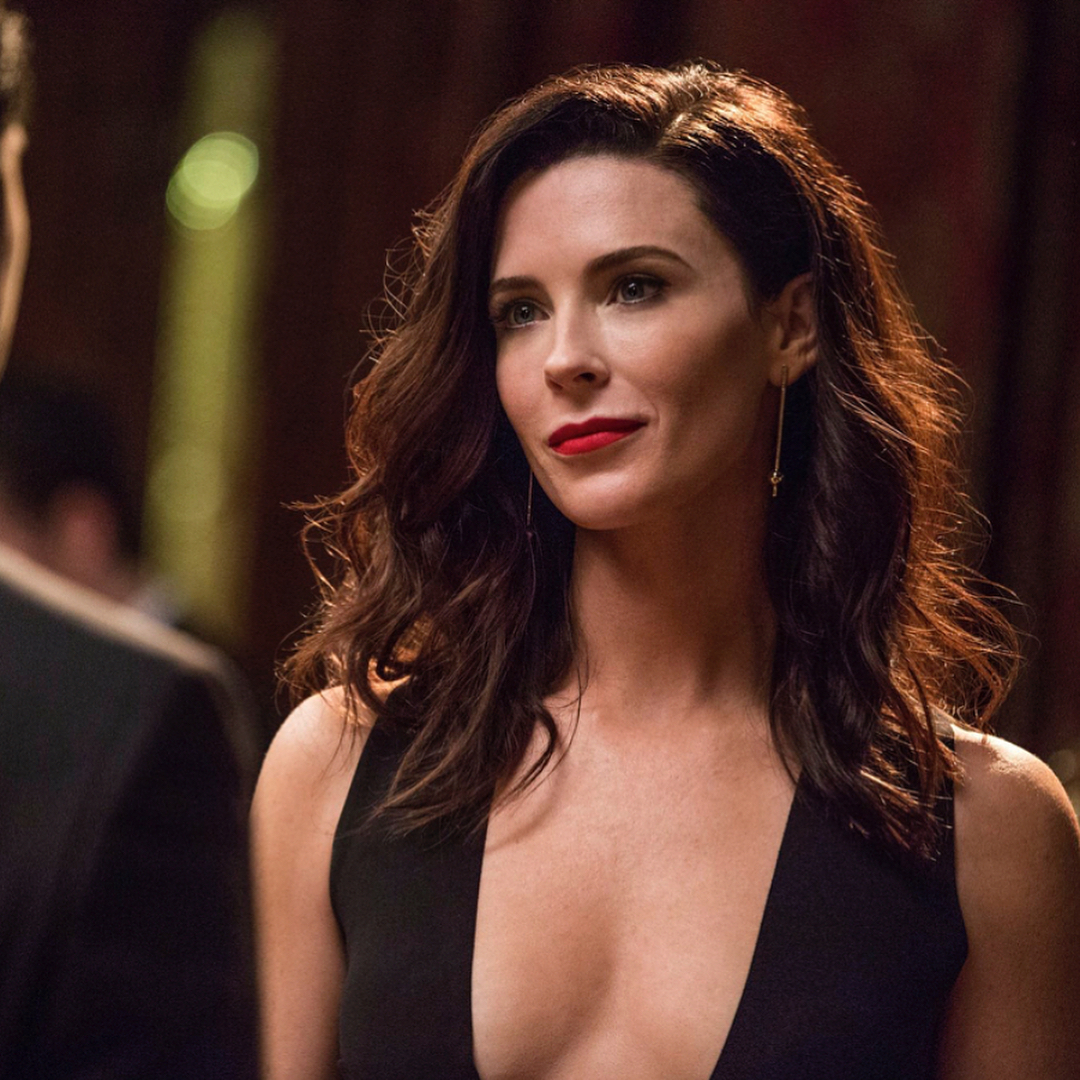 Bridget Regan too sexy photo