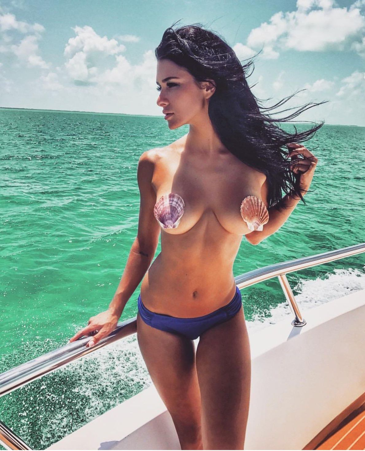 images Brittany Furlan Topless - 27 Photos Videos