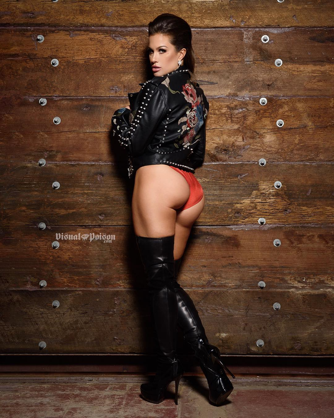 Brooke Tessmacher as sexy pictures