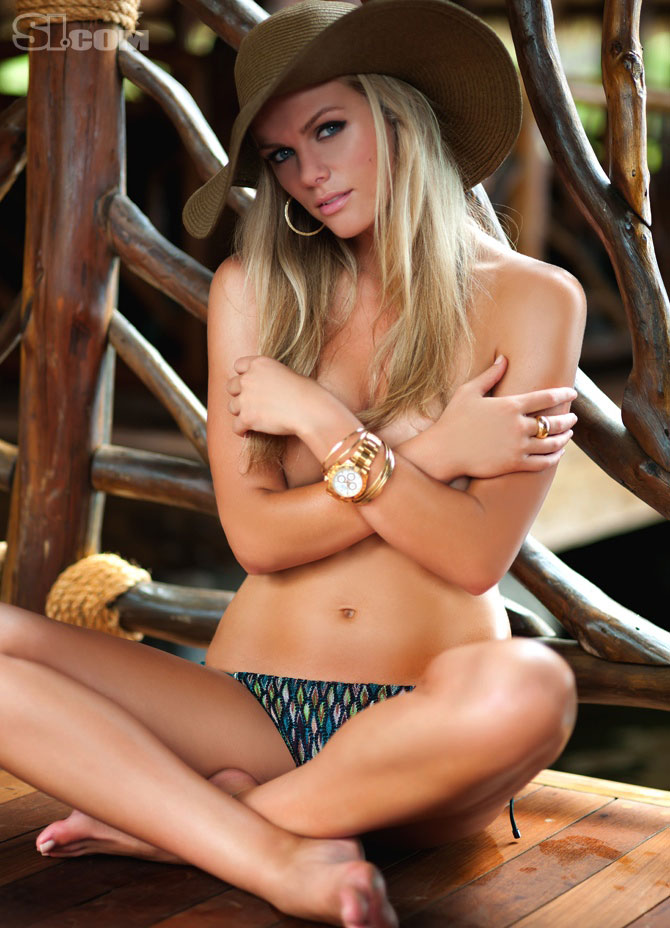 Brooklyn Decker awesome photos