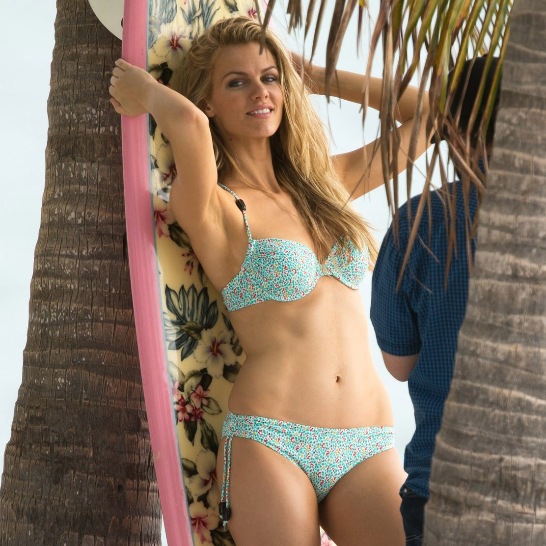 Brooklyn Decker beautiful pic