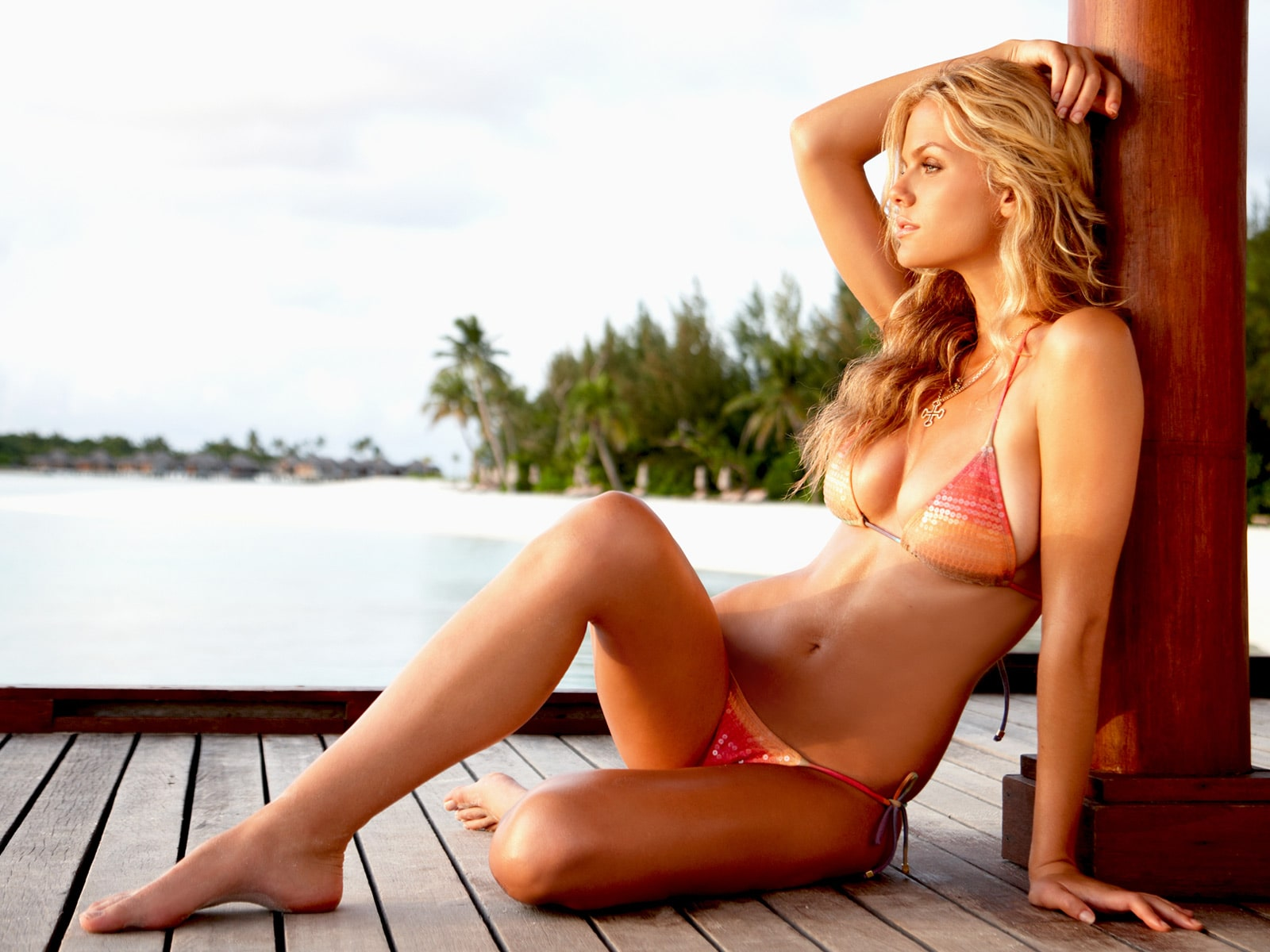 Brooklyn Decker hot pic
