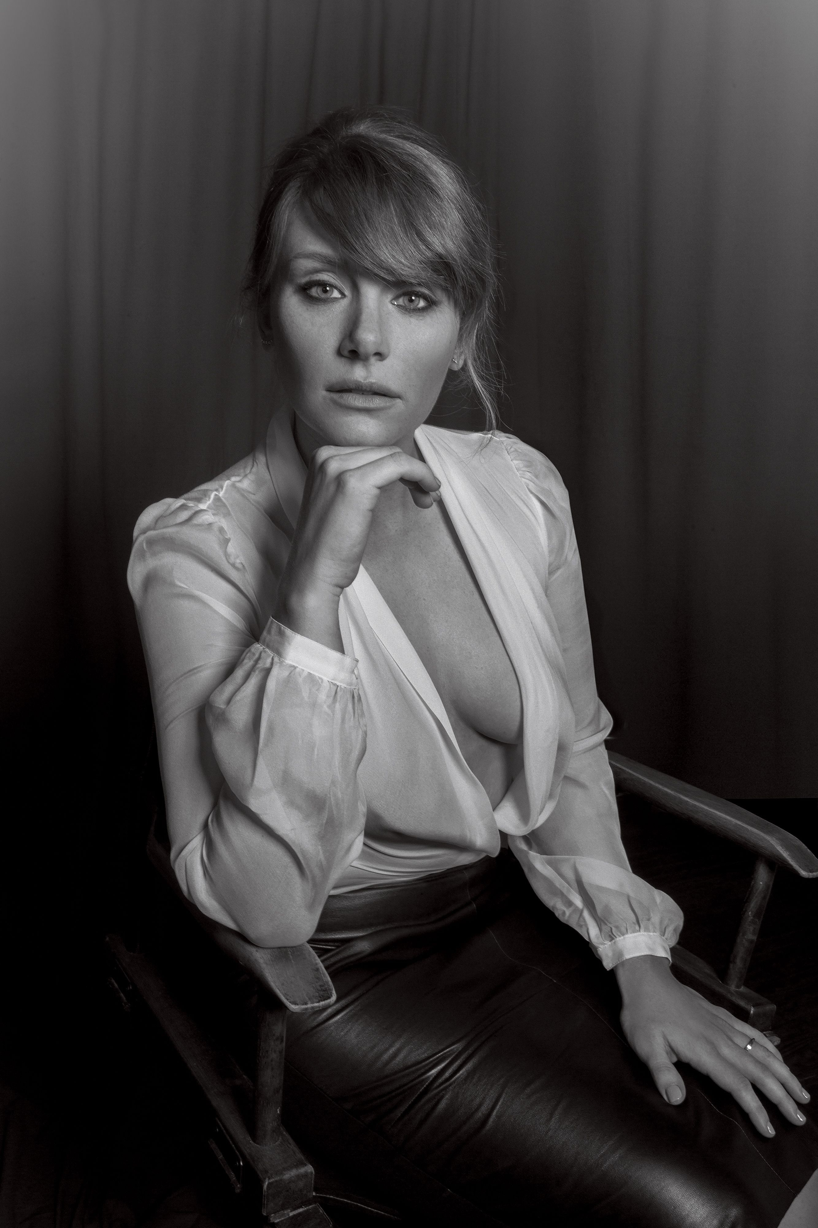 Bryce Dallas Howard hot picture