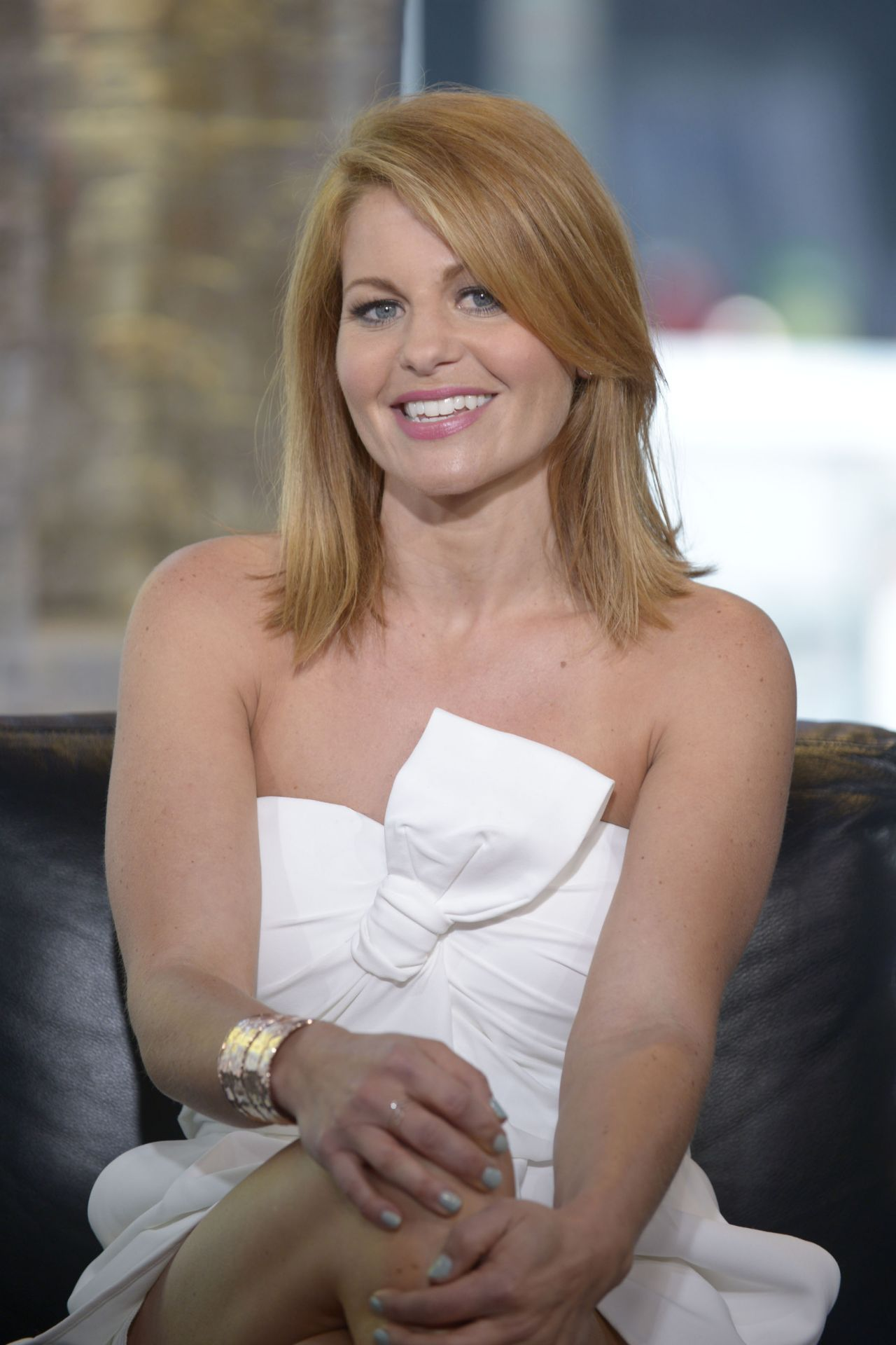 61 Hot Pictures Of Candace Cameron-Bure Which Will Make