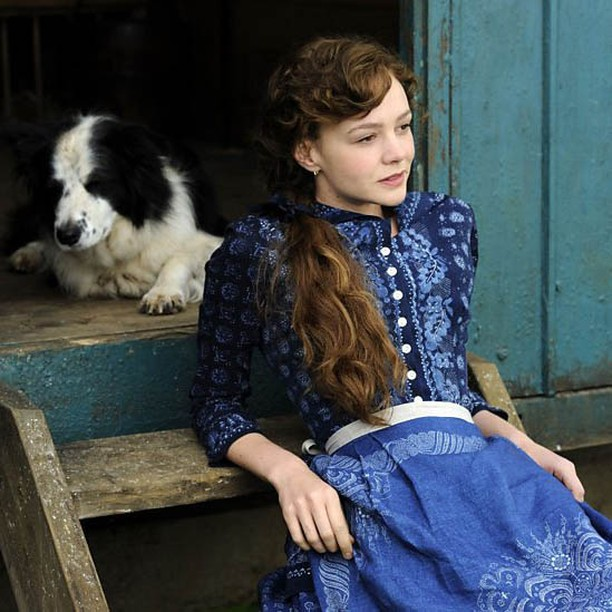 Carey Mulligan Beautifull