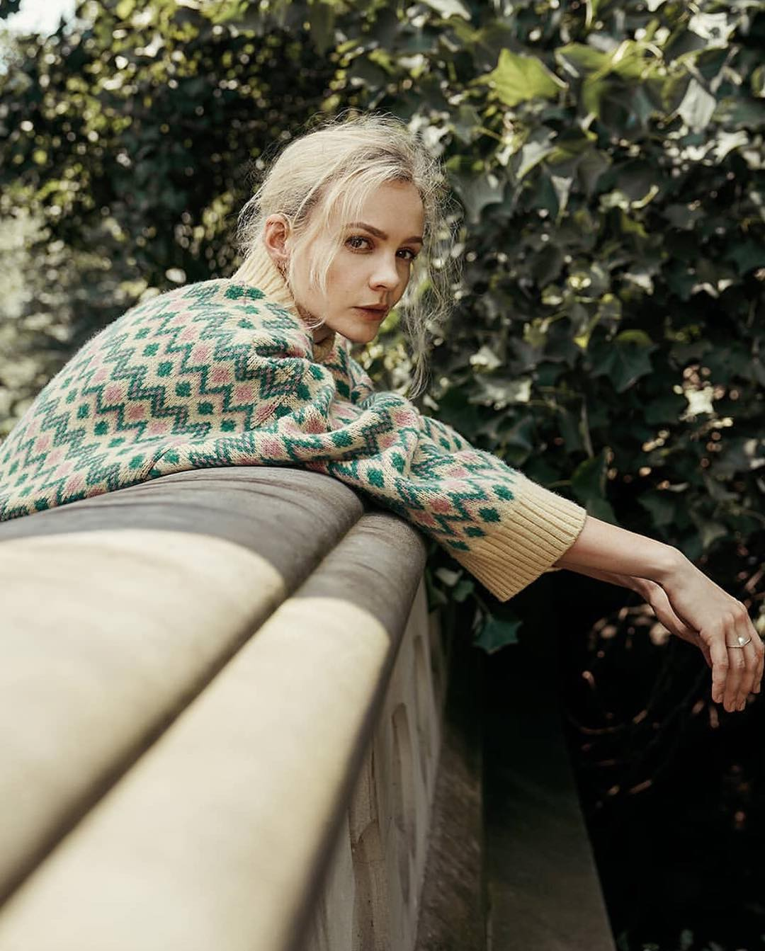 Carey Mulligan Beautifull Photo