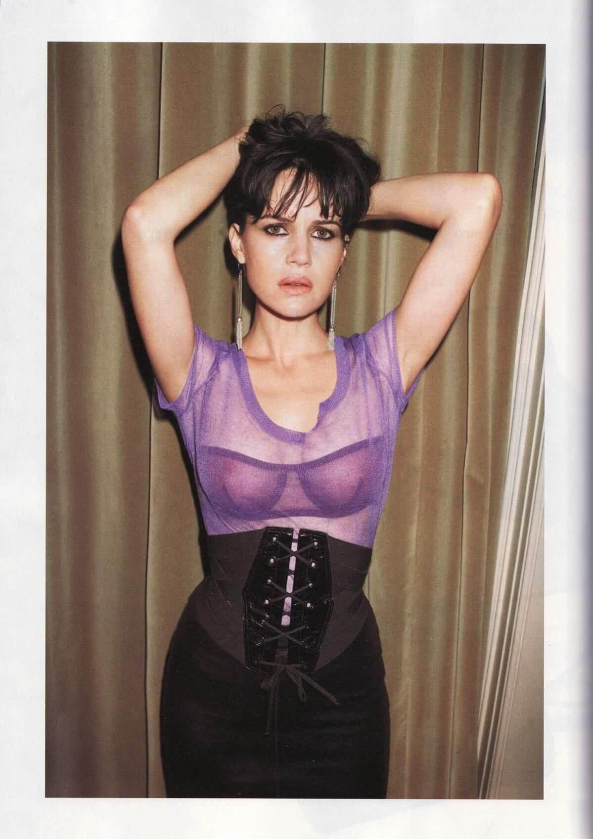 49 Hot Pictures Of Carla Gugino Will Make You Drool For Her-4102