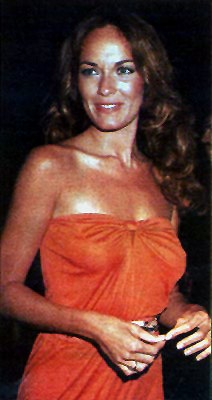 Catherine Bach hot and sexy picture