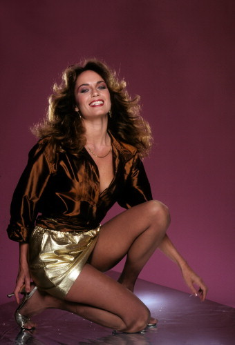 Catherine Bach hot pic