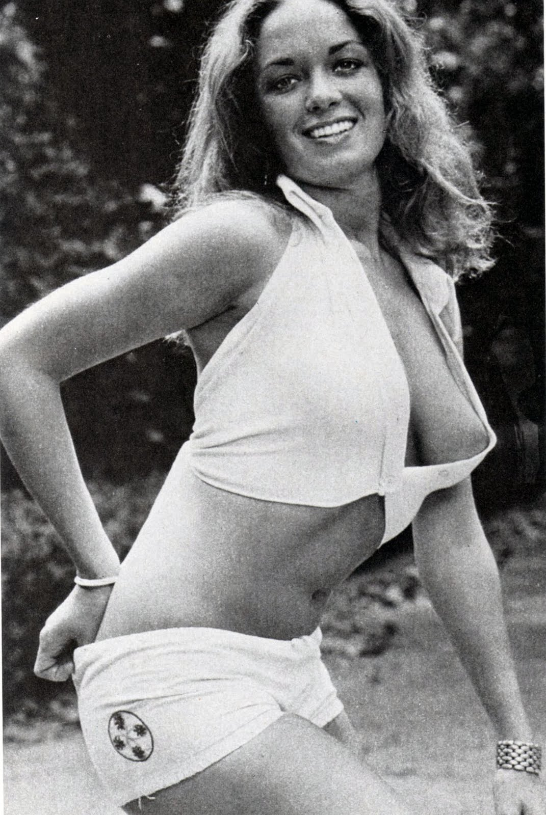 Catherine Bach sexy lady picture