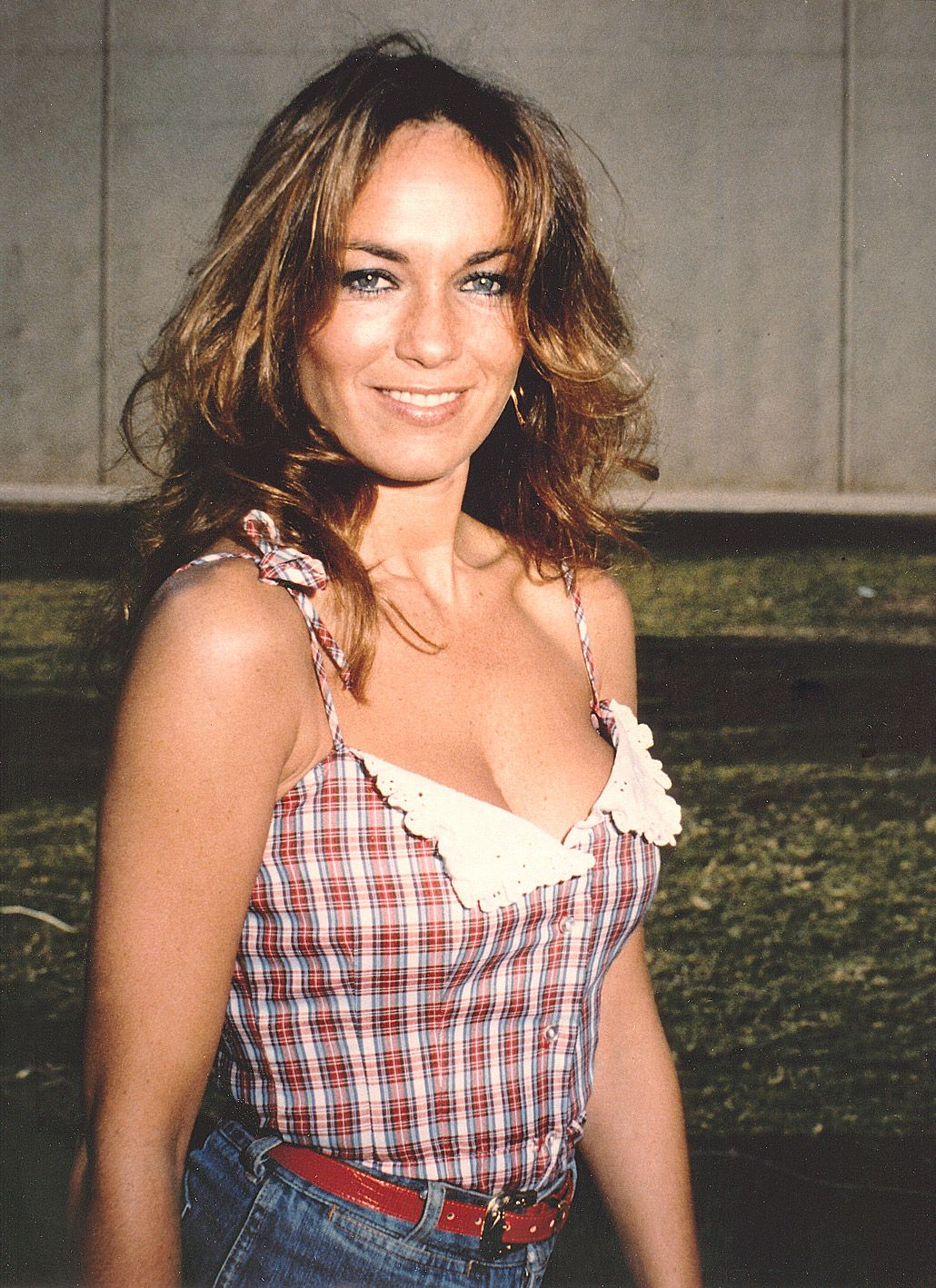 Catherine Bach sexy picture