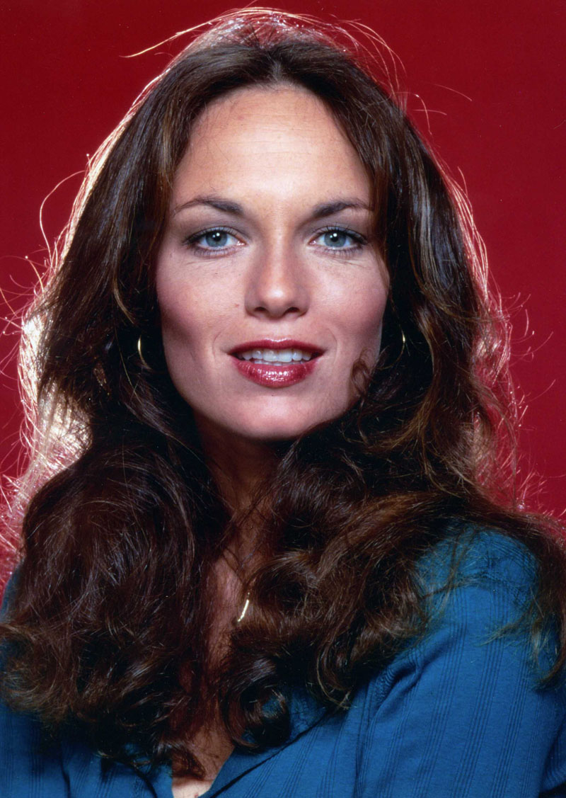 Catherine Bach too sexy pic