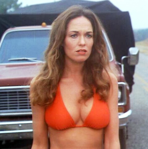 Catherine Bach too sexy