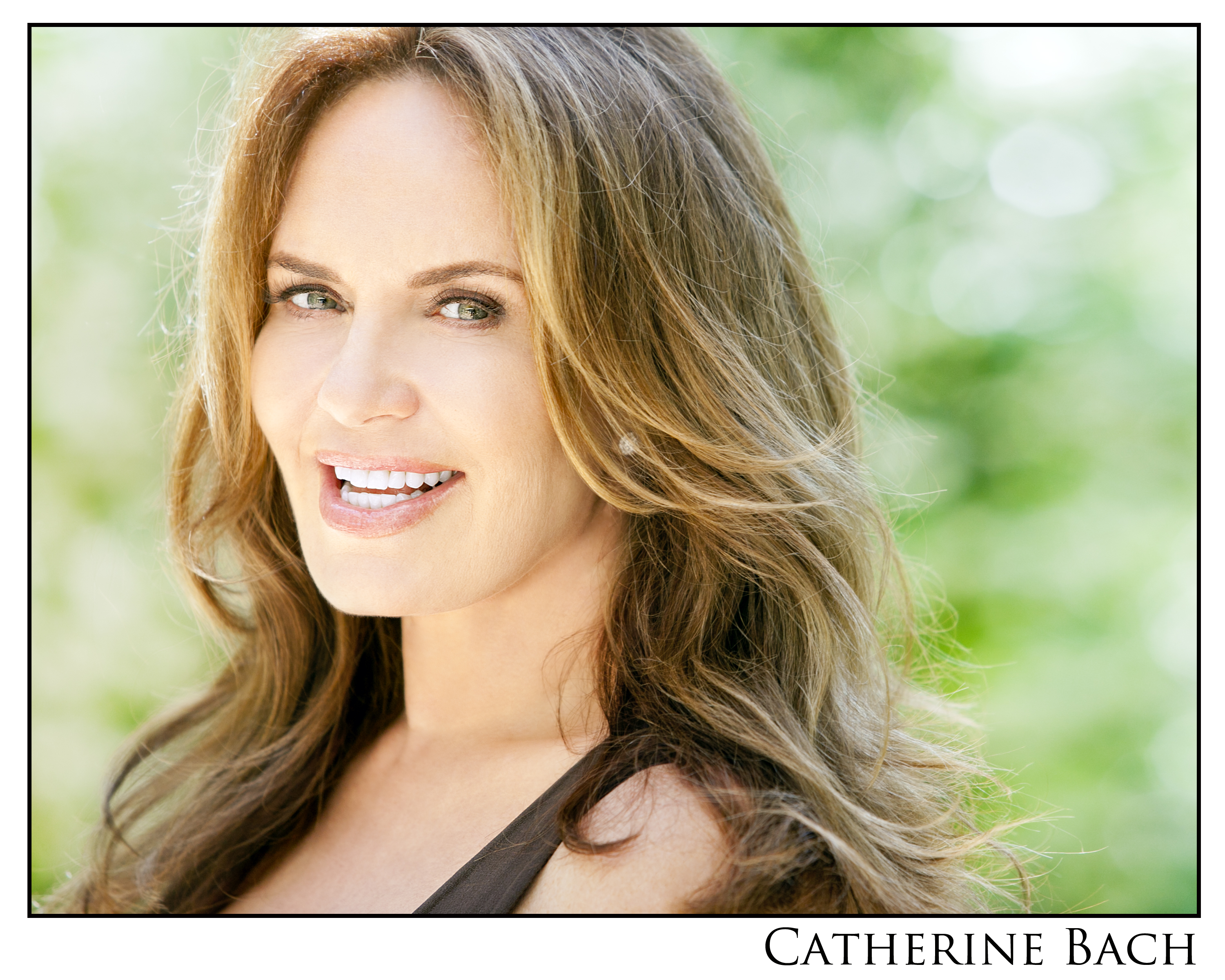Catherine Bach very hot pic