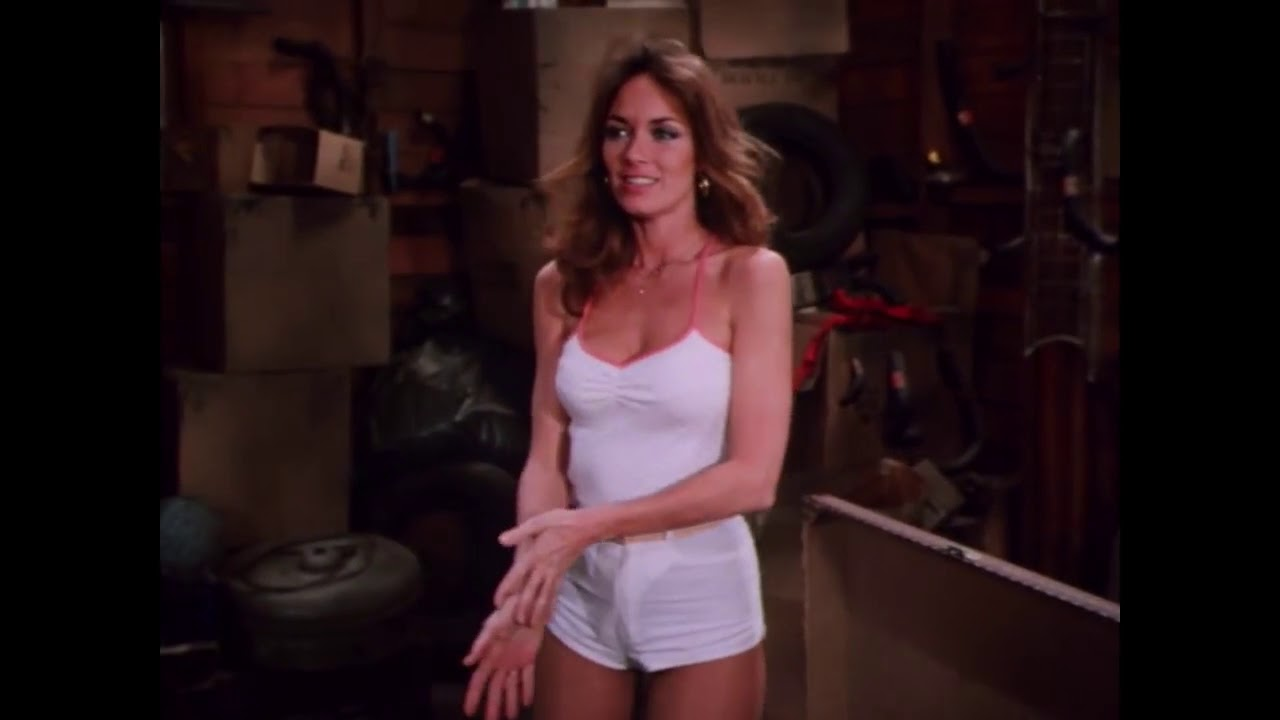 Catherine Bach very hot picture