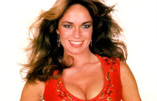 Catherine Bach very sexy pic