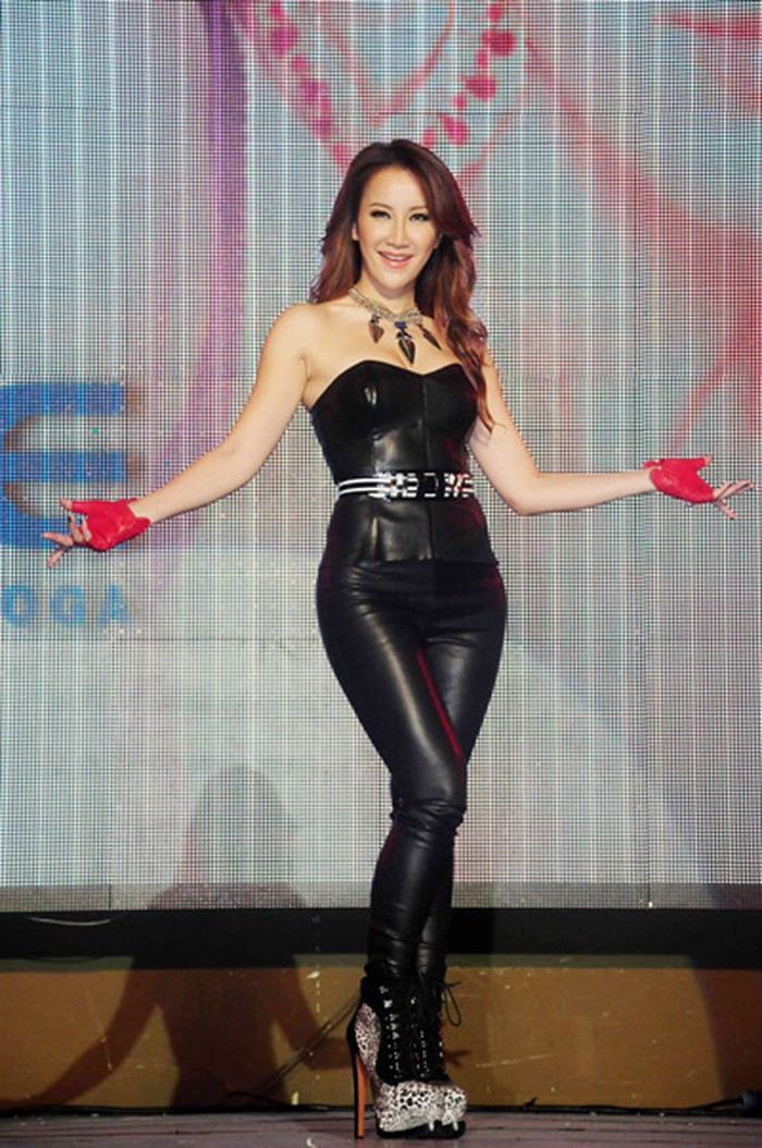 49 Hot Pictures Of Coco Lee Are Just Too Damn Sexy-8861