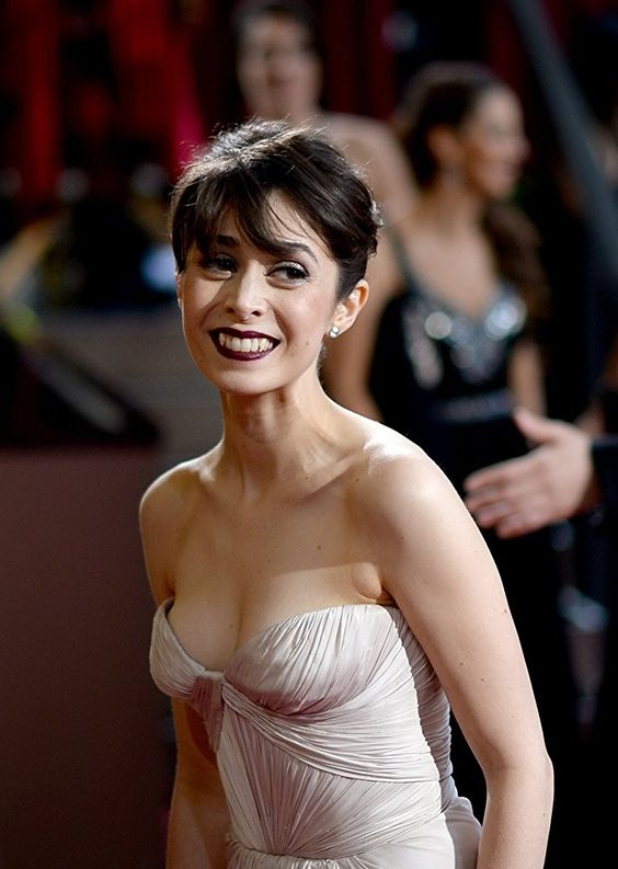 49 Hot Pictures Of Cristin Milioti Which Will Make You Go Crazy