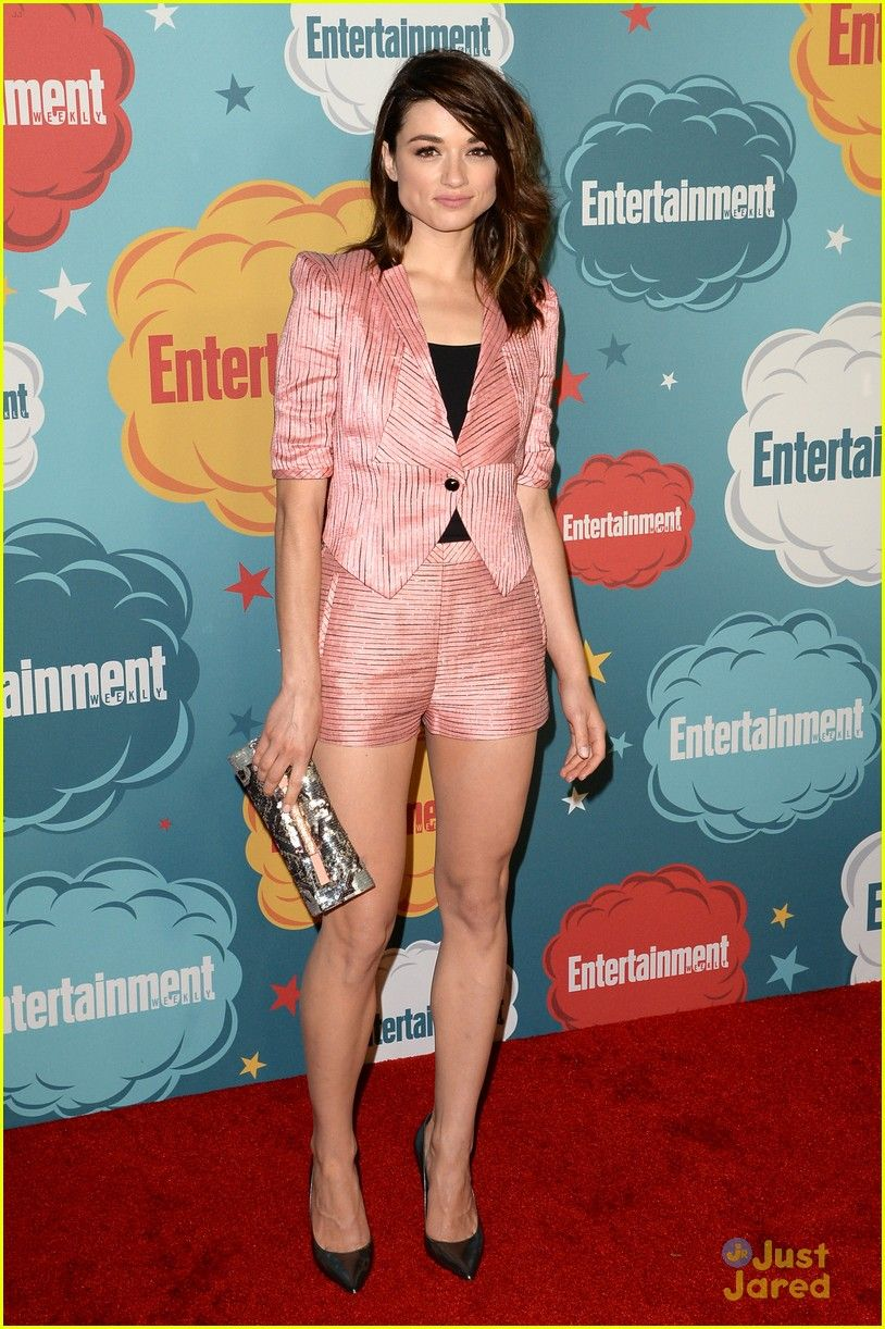 crystal marie reed nackt
