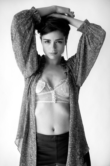 49 Hot Pictures Of Crystal Reed That Are Sure To Make You