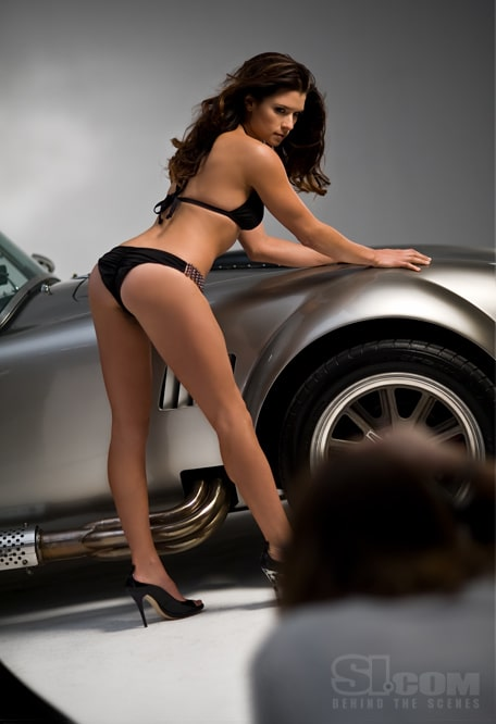 Danica Patrick ass awesome