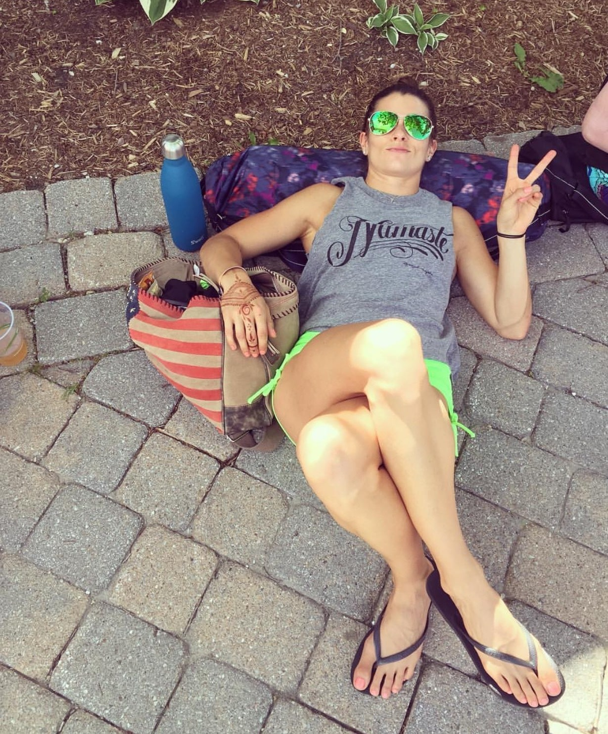 Danica Patrick awesome pic