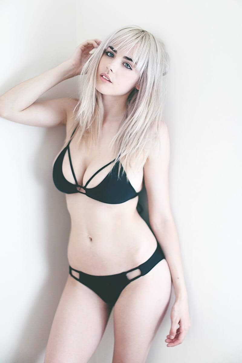 Danielle Sharp awesome pic