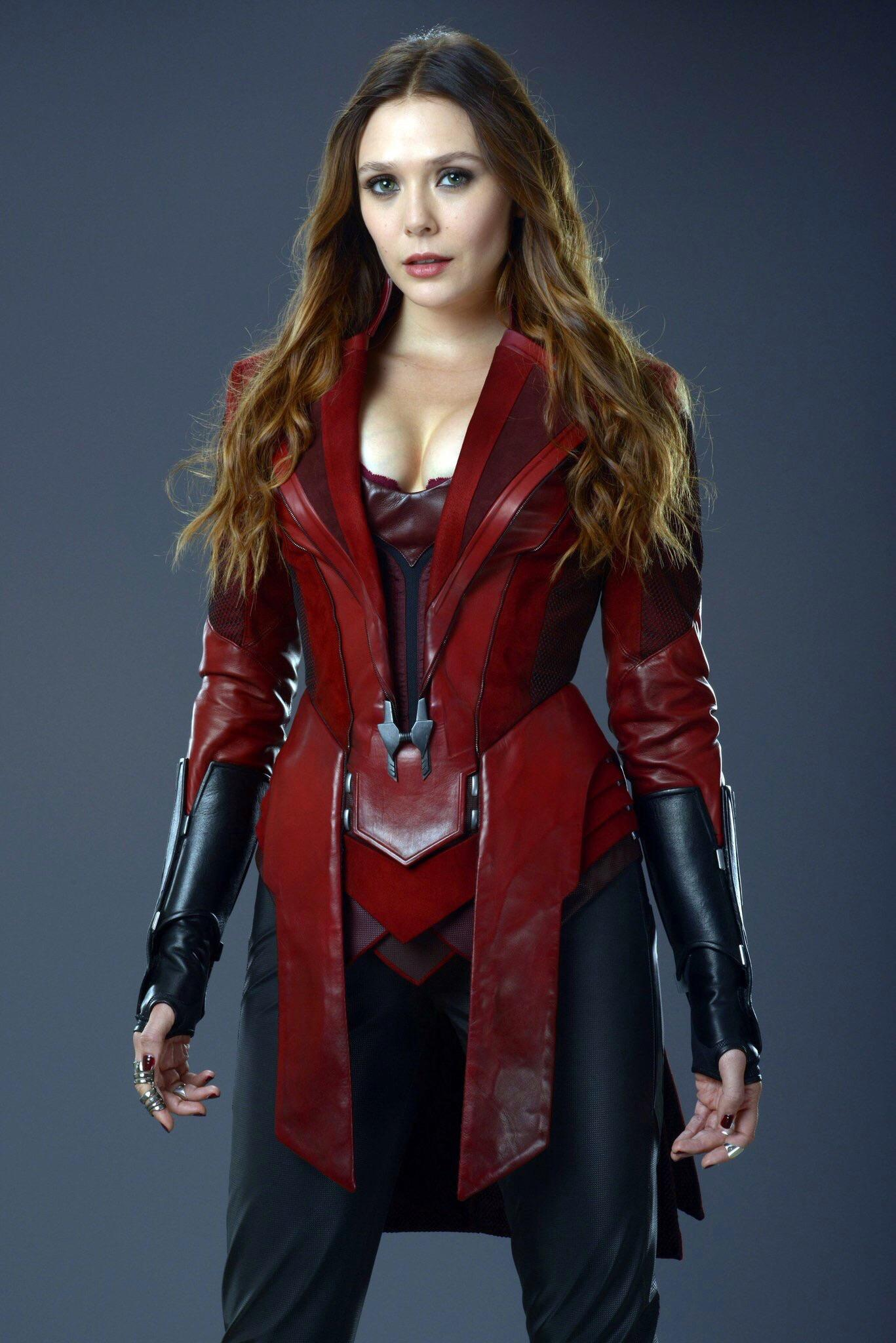 elizabeth olsen - photo #22