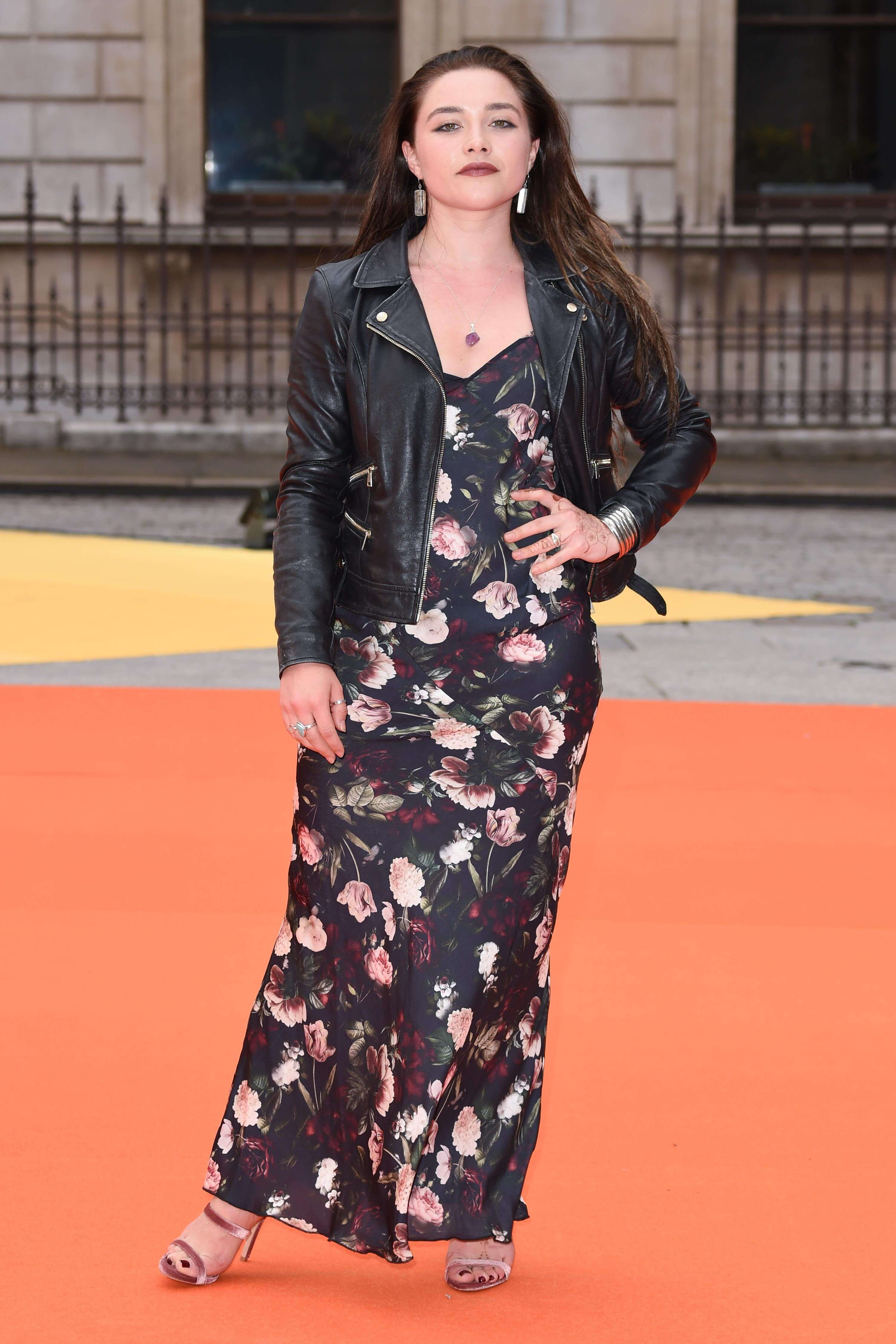 Florence Pugh hot picture