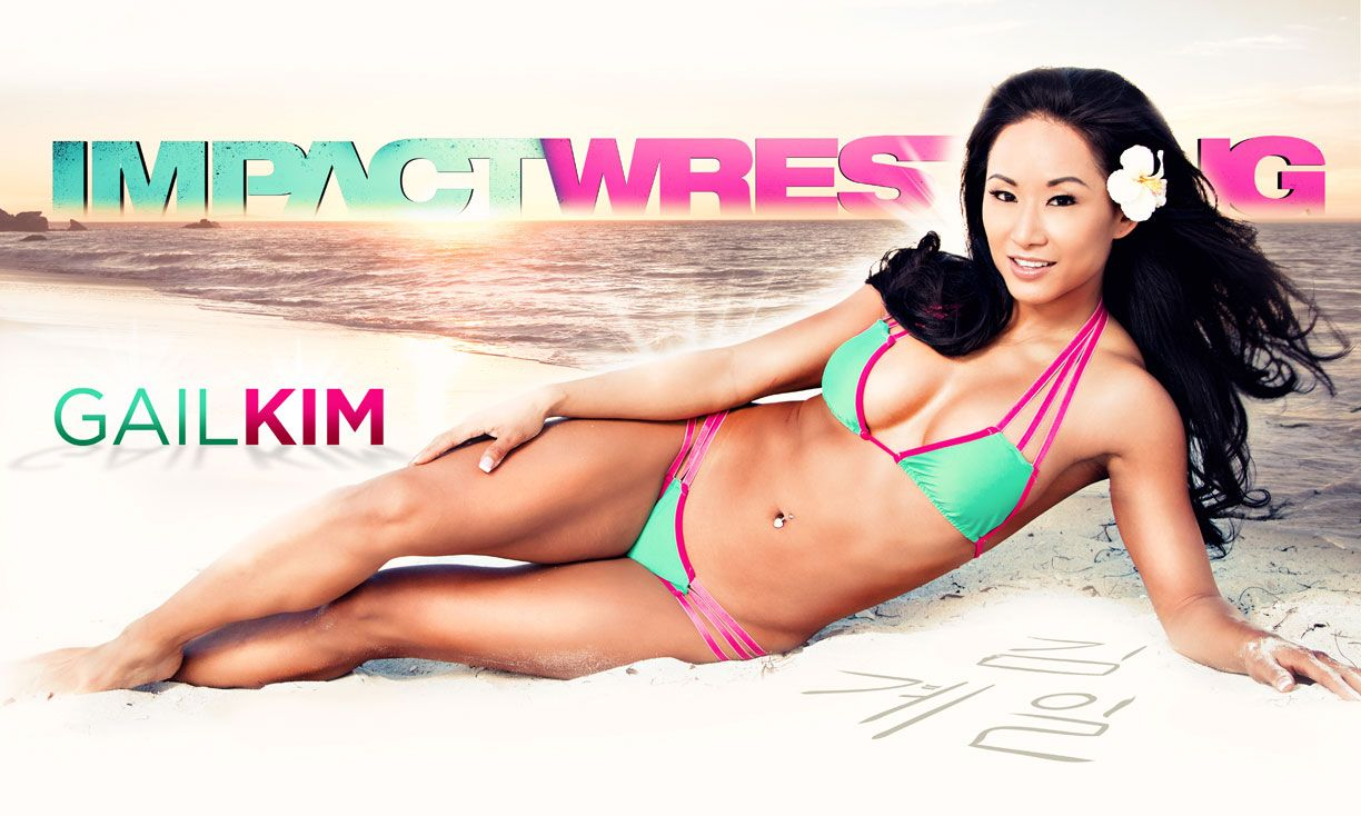 Gail Kim Porn Video 49 hot pictures of gail kim will boil your blood with fire