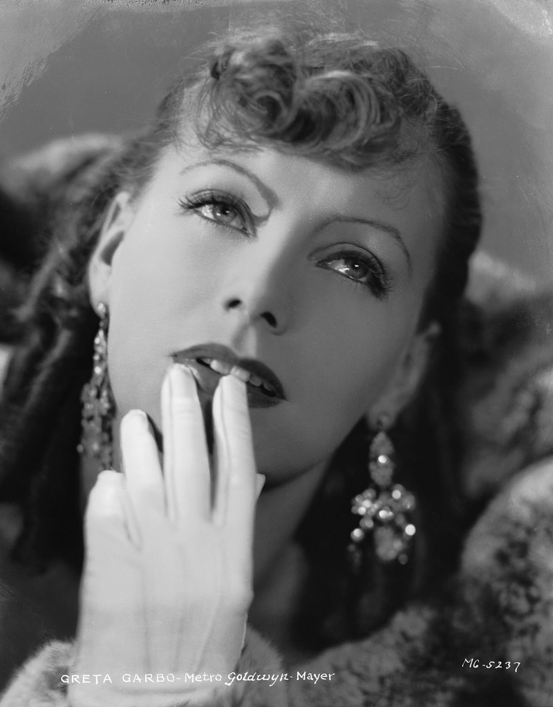 Greta Garbo hot pic (2)