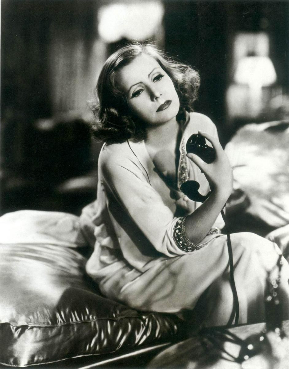 Greta Garbo hot pics (2)