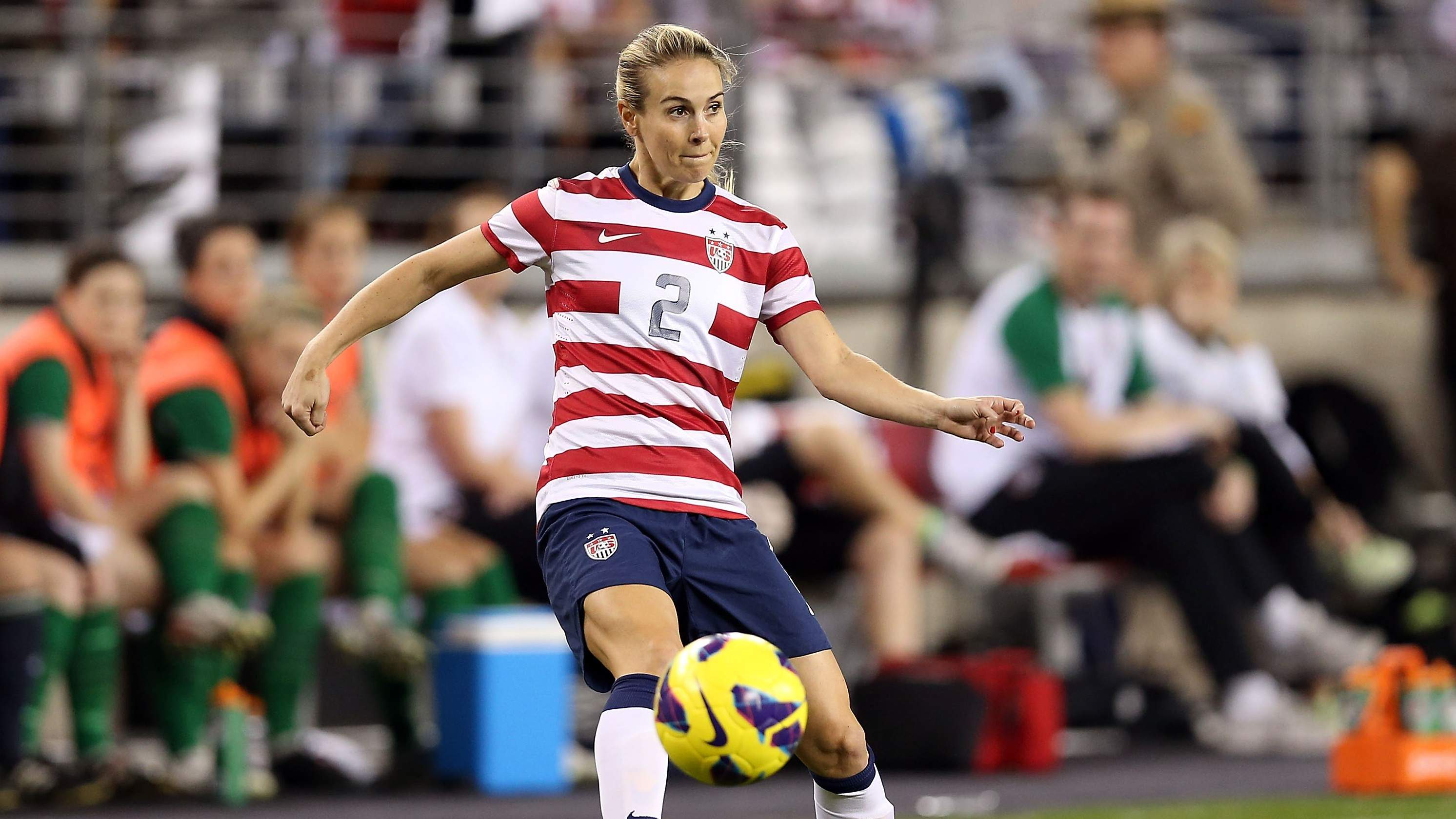 Heather Mitts awesome pictures
