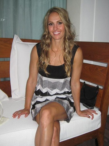 Heather Mitts legs awesome pics