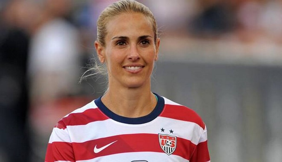 Heather Mitts sexy