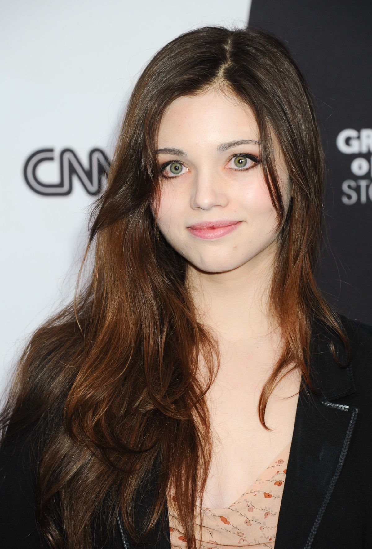 India Eisley ass - 2019 year