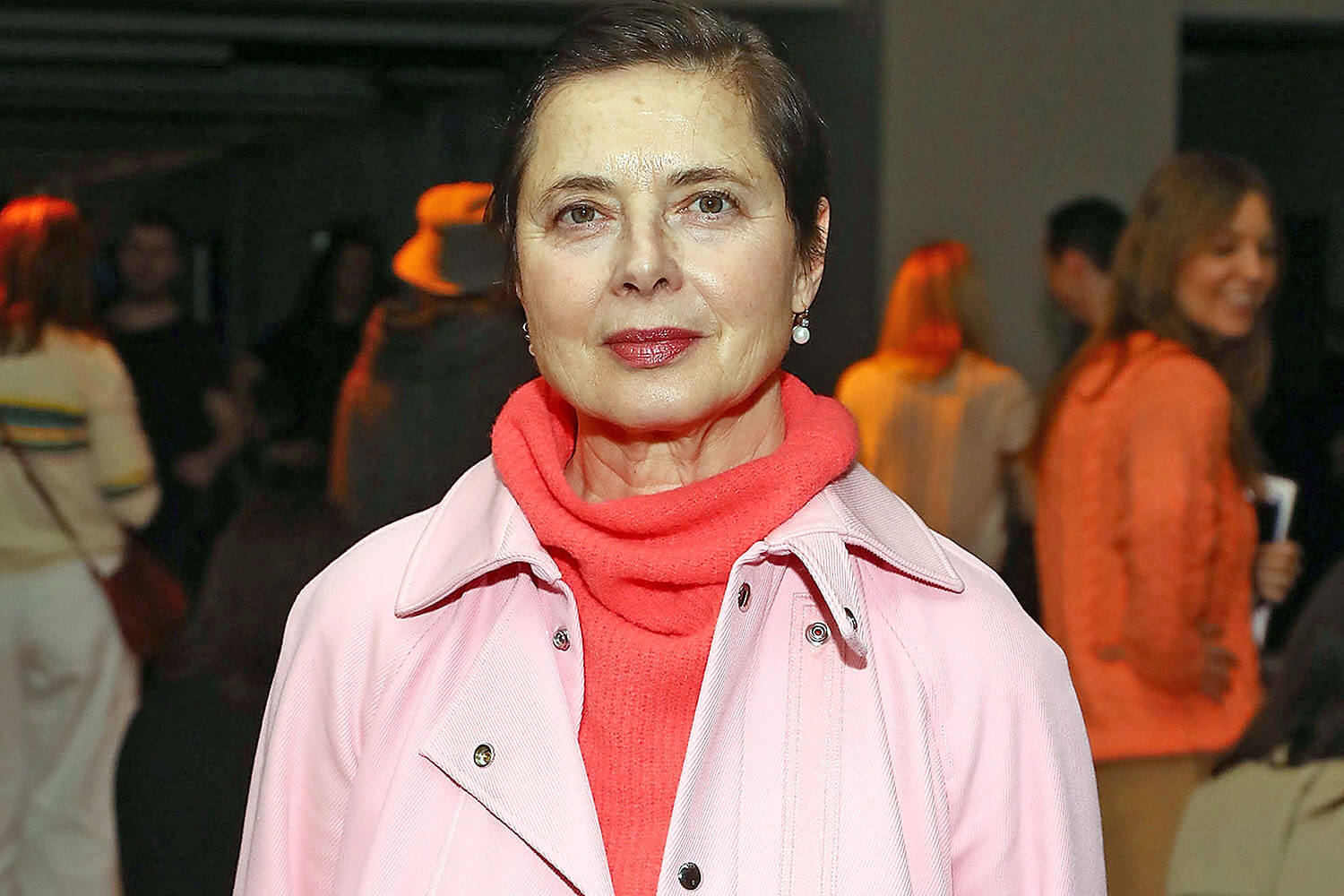Isabella Rossellini awesome picture
