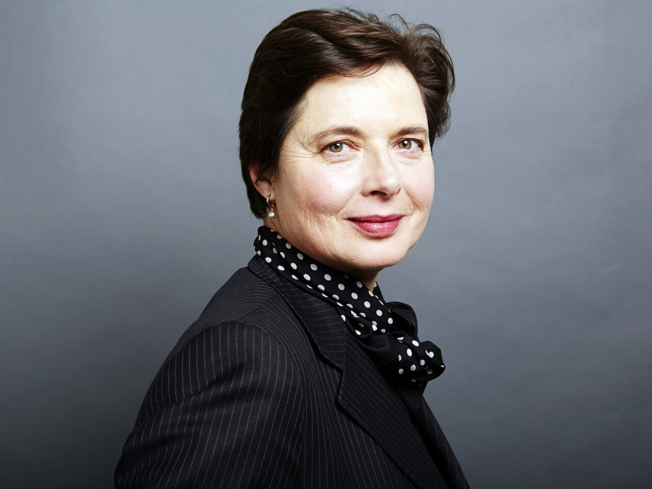 Isabella Rossellini hot photo (2)
