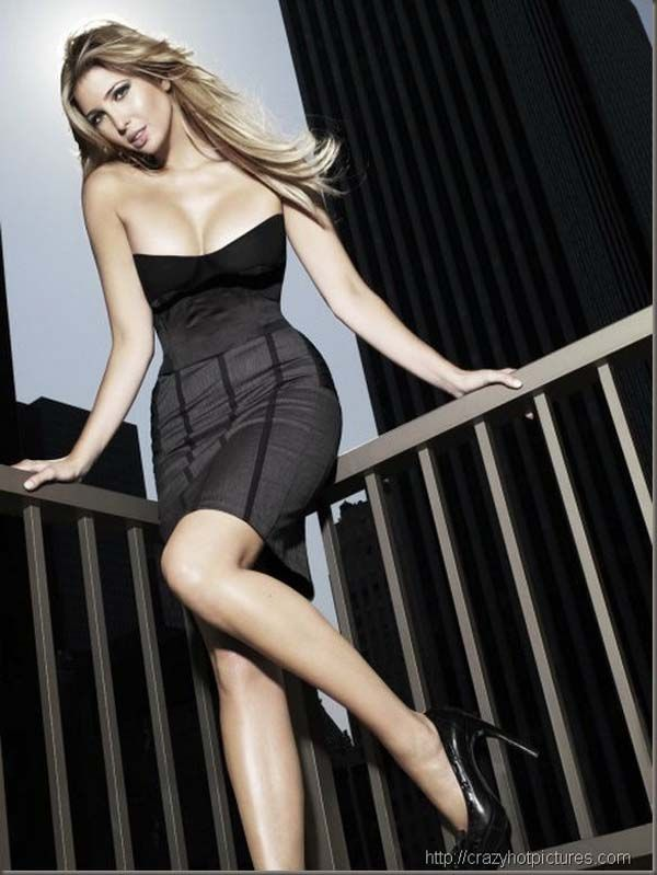 Ivanka Trump hot lady picture
